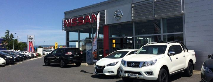Concession Nissan Castres