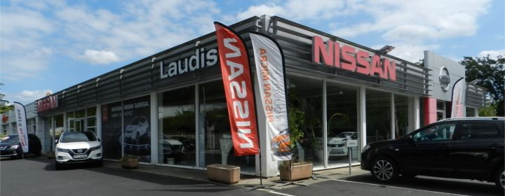Concession Nissan Brive